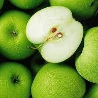 Essence:  Natural Apple Green Flavor - 1 Gallon