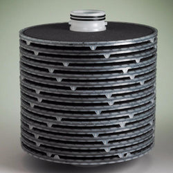 16 Inch Activated Carbon Lenticular Module - CARBON depth filter