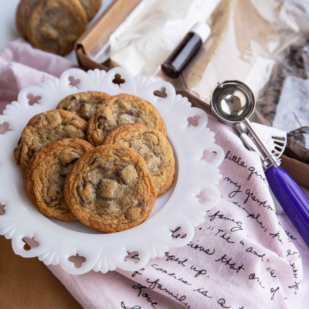 Bernie's Batch Cookie Kit