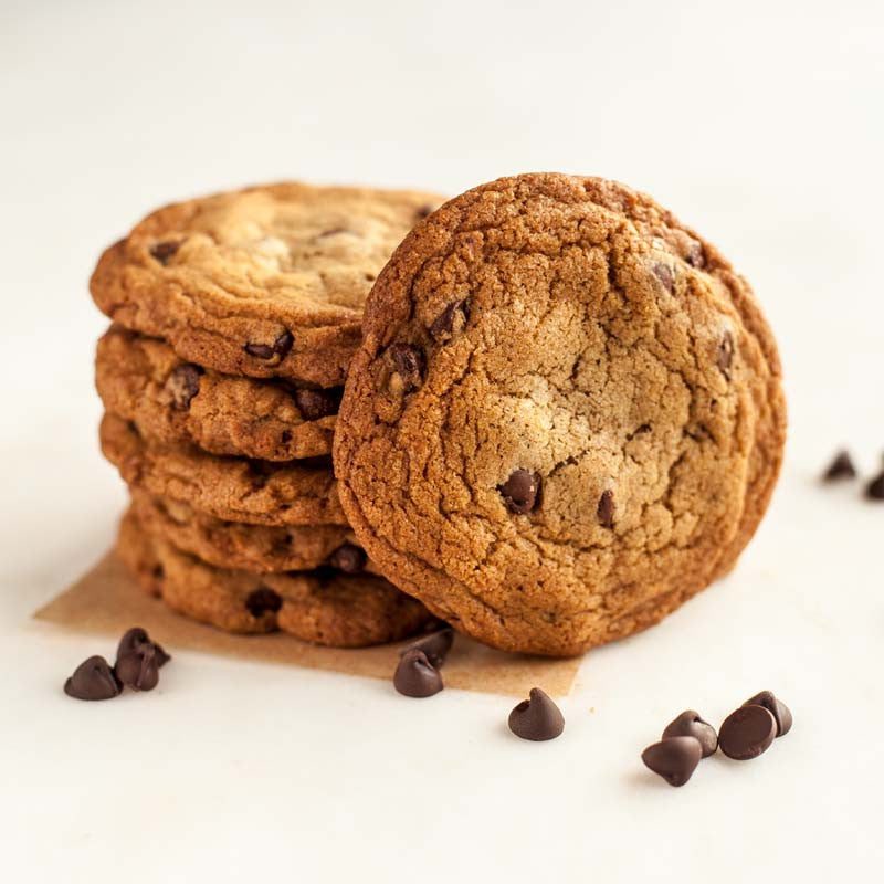 Gluten-Free Chocolate Chip