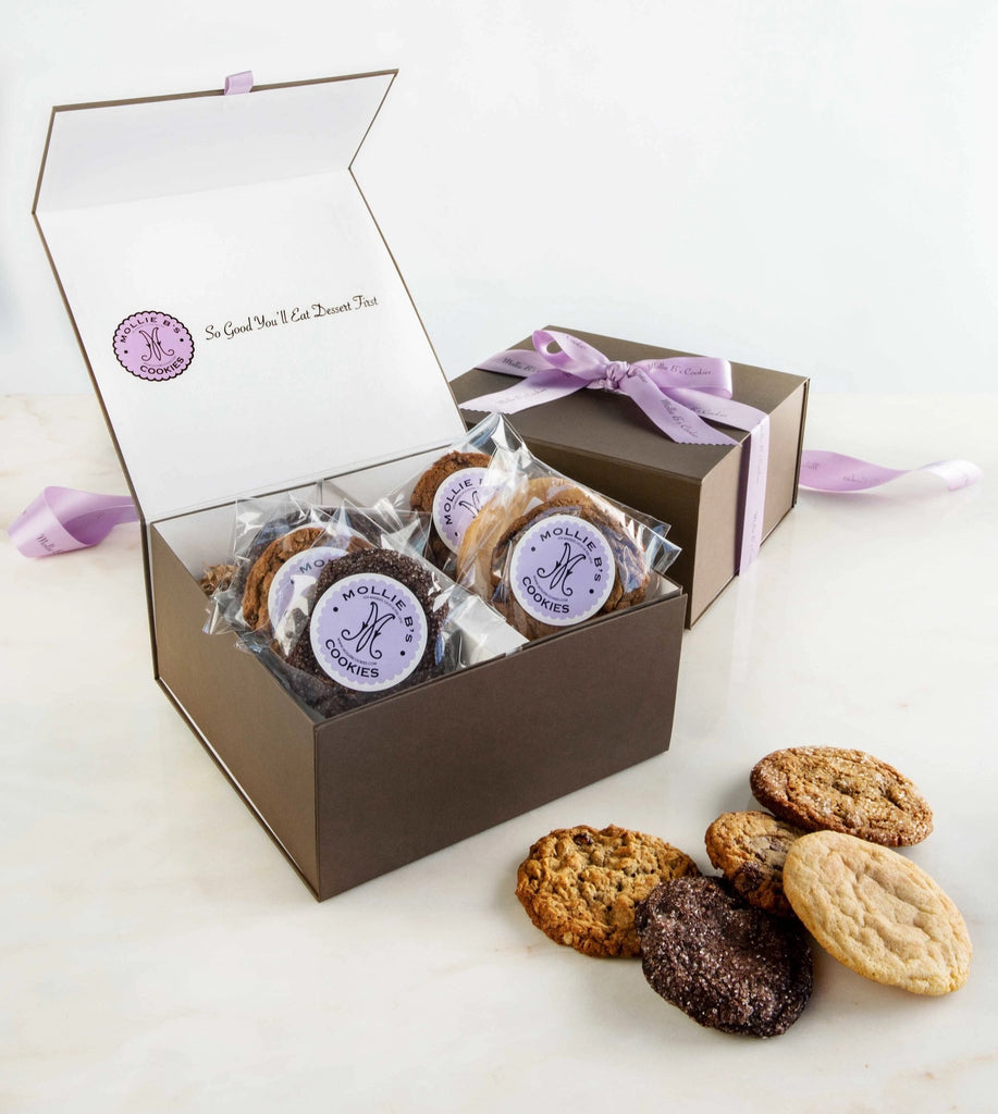 1 dozen Custom Gift Box