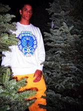 "Snoop Dogg ""Merry Cripmas"" Sweater"