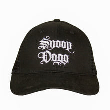 Snoop Dogg Logo Hat