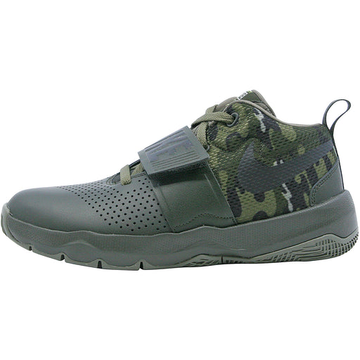 8c788aa2f NIKE TEAM HUSTLE D 8 (GS) Boys sneakers 881941-301