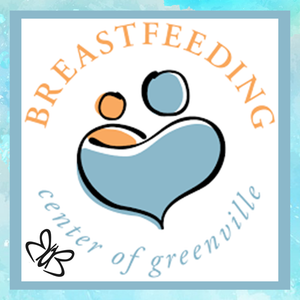 Breakout Bras and the Breastfeeding Center of Greenville