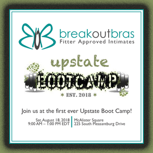 Upstate Boot Camp Recap