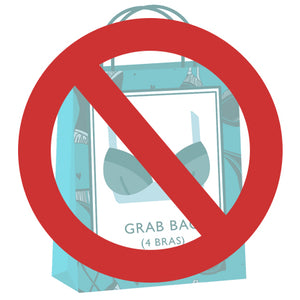 Update: Grab Bags Are Gone!