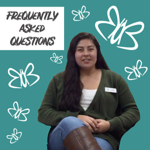 Ask Breakout Bras: Episode 1 - Frequently Asked Questions
