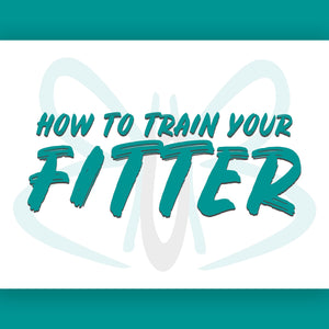 How To Train Your Fitter: The Breakout Bras Training Process