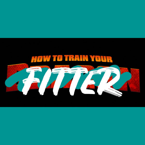 How to Train Your Bra Fitter: Video Blog
