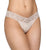 Hanky Panky Cotton Low Rise Thong (891581P)