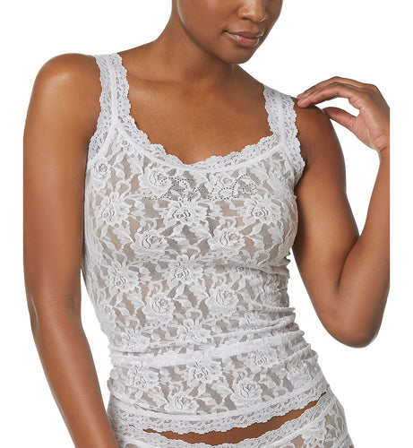 Hanky Panky Bride Unlined Lace Cami (1390BR)