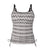 Anita Aluna Wave Malaika Adjustable Length Tankini (8865-1)