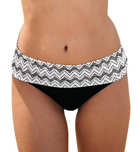 Anita Aluna Wave Sunny Adjustable Swim Bottom (8765-0)