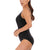 Fantasie San Remo Underwire Scoop Back Swimsuit (6508)