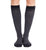 Belly Bandit Compression Socks (BBSOCKS),Size 1,Charcoal/Black - Charcoal/Black,1