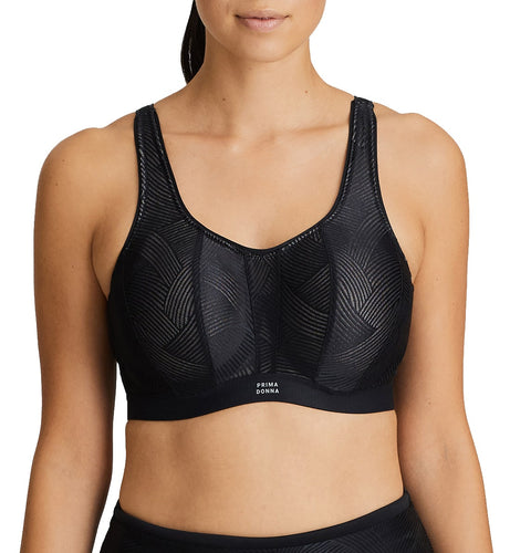 Prima Donna THE GAME Padded Sports Bra (6000516)