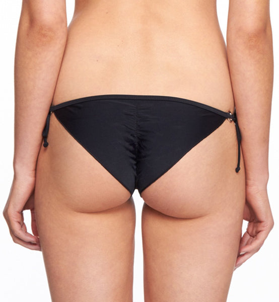 "Body Glove ""Smoothies"" Brasilia Adjustable Tie Side Bikini Brief #3950628"