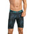 LEO Men's Perfect Fit Long Leg Boxer Brief (033290N)