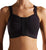 Carefix Mary Front Close Post-Op Bra 3343 - BLACK