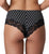 Prima Donna Madison Matching Hotpants Panty (0562127)- Crystal Black