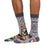 SOCK it to me Men's Crew Socks (Prints)