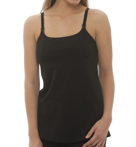 LLLI Longer Length Nursing Cami Tank #4221
