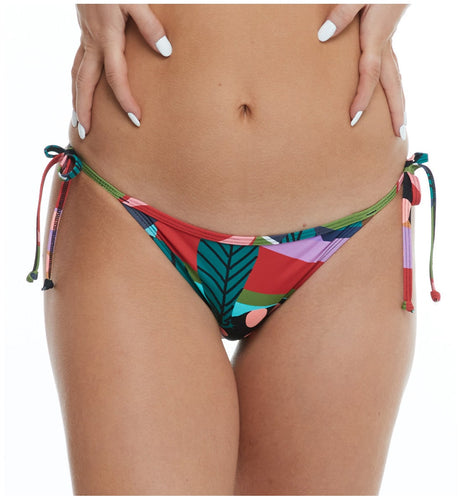 Body Glove Hero Tie Side Bikini Bottom (3955834)