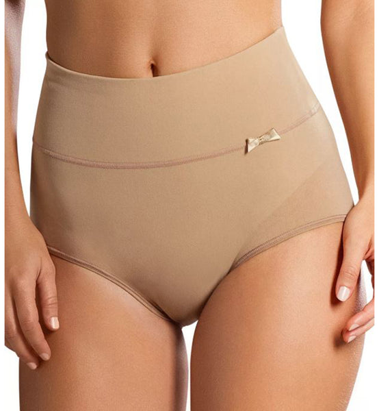 Leonisa High-Waisted Classic Control Panty (012841)