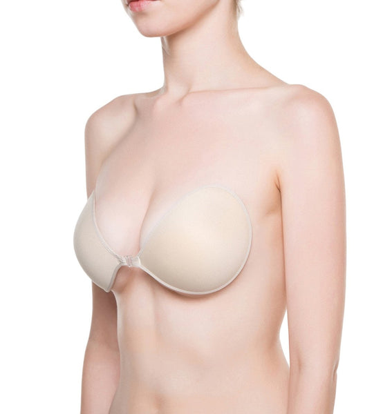 The NuBra Feather-Lite Super Light Adhesive Bra #F700