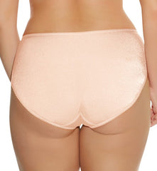 "Elomi ""Cate"" Matching Embroidered Panty Brief #4035"