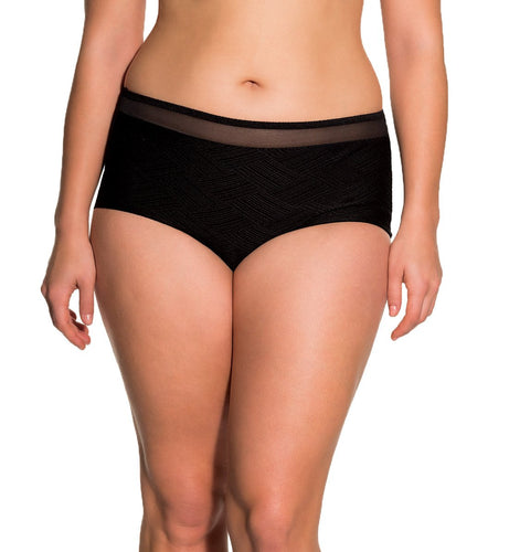 DORINA Curves Seychelles Body Shaping Hipster Swim Brief (D00260T)