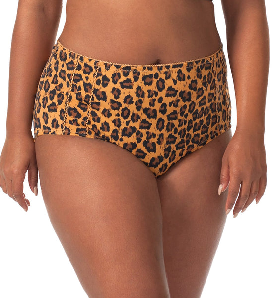 Leading Lady Comfort Fresh Cooling Panties (5800)