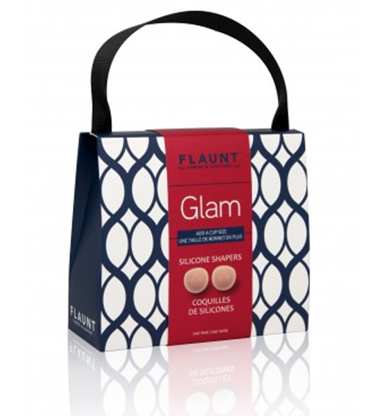 "Flaunt ""GLAM"" Add-a-cup Inserts #39015-20"