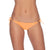Body Glove Smoothies Brasilia Adjustable Tie Side Bikini Brief Mango