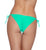 Body Glove Smoothies Brasilia Adjustable Tie Side Bikini Brief Seafoam