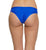 "Body Glove ""Smoothies"" Audrey Banded Bikini Brief #3950648 - Abyss"