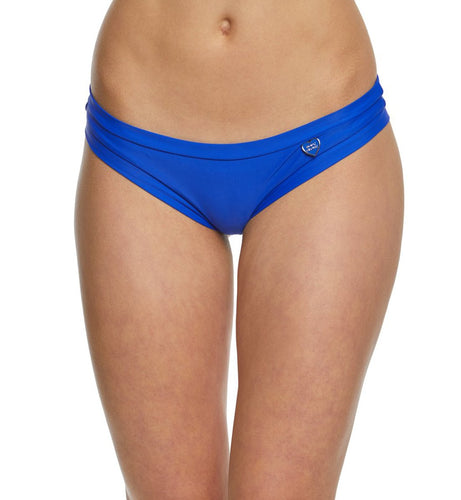 Body Glove Smoothies Audrey Banded Bikini Brief #3950648