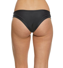 "Body Glove ""Smoothies"" Audrey Banded Bikini Brief #3950648"