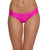 "Body Glove ""Smoothies"" Audrey Banded Bikini Brief #3950648 Flamingo"