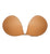 The NuBra Feather-Lite Super Light Adhesive Bra (F700)