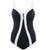 Panache Catarina One-Piece Underwire Swimsuit (SW1350)