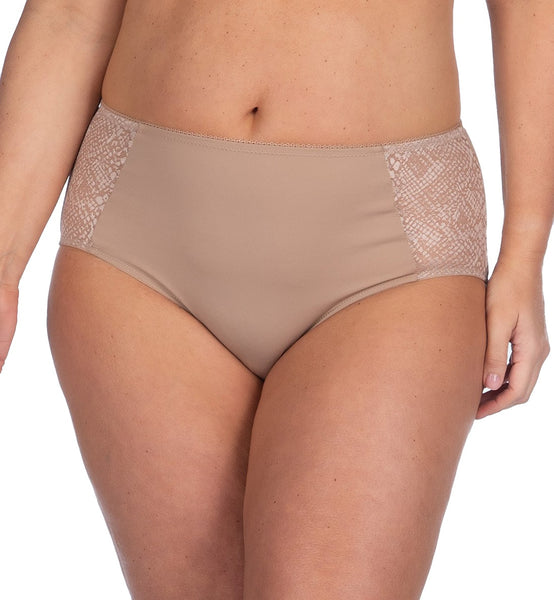 Leading Lady Luxe Body Panty Briefs (5810)