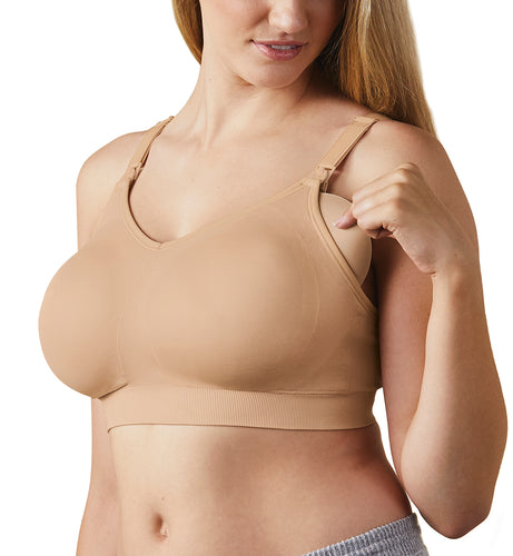 Bravado Designs Body Silk FULL CUP Seamless Nursing Softcup (1401FC)