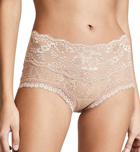 Hanky Panky American Beauty Rose Lace Panty (1C2381)
