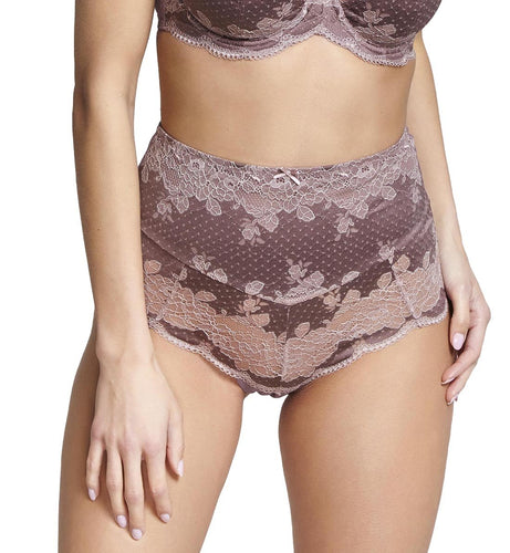 Panache Clara Matching High Waist Brief (7254)