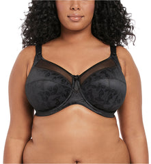 "Goddess ""Petra"" Banded Support Underwire #6650"