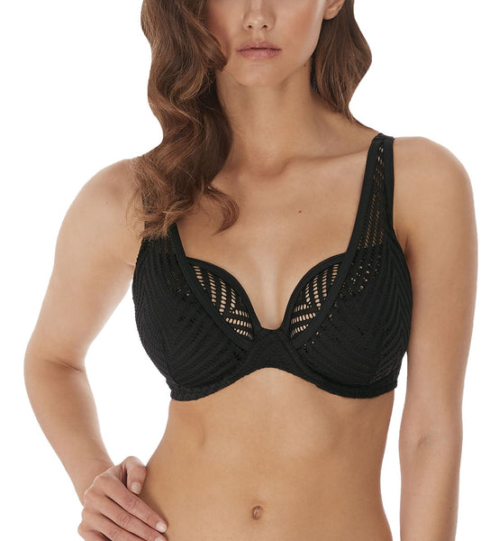 Freya Urban Underwire High Apex Bikini Top (6962)