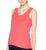 Belabumbum New Mama Essentials Maternity / Nursing V-Neck Tank (NM04)