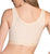 Marena ComfortWeave Seamless Front Close Post-Op Bra (B01G)
